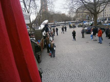 SendlingerTorplatz