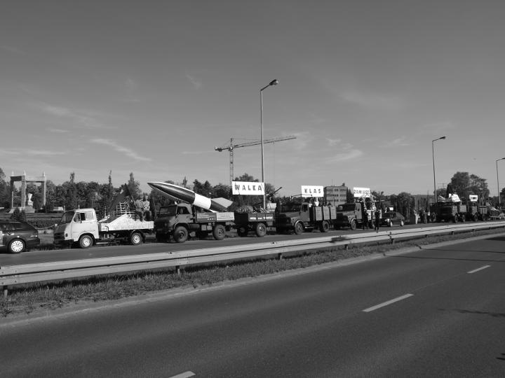 Der Zug 2015