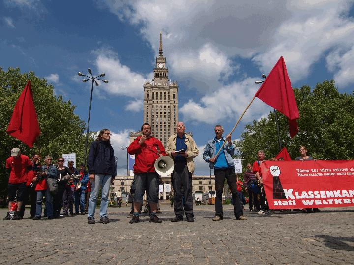 Schlusskundgebung 2015