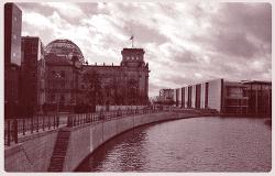 Beim Reichstag