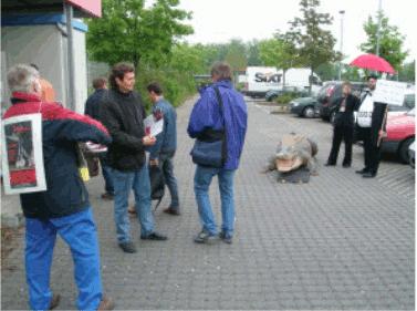 Bosch 29.4.2009