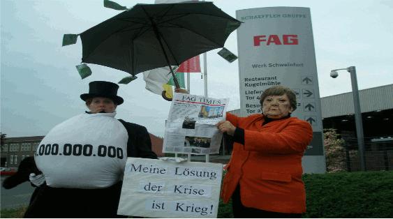 FAG Schweinfurt