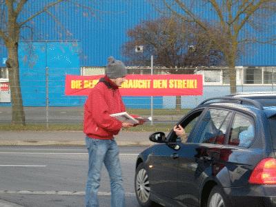 Verteiler Schweinfurt