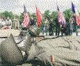 Toter Soldat