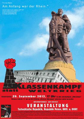 Veranstaltung 29.9.2012